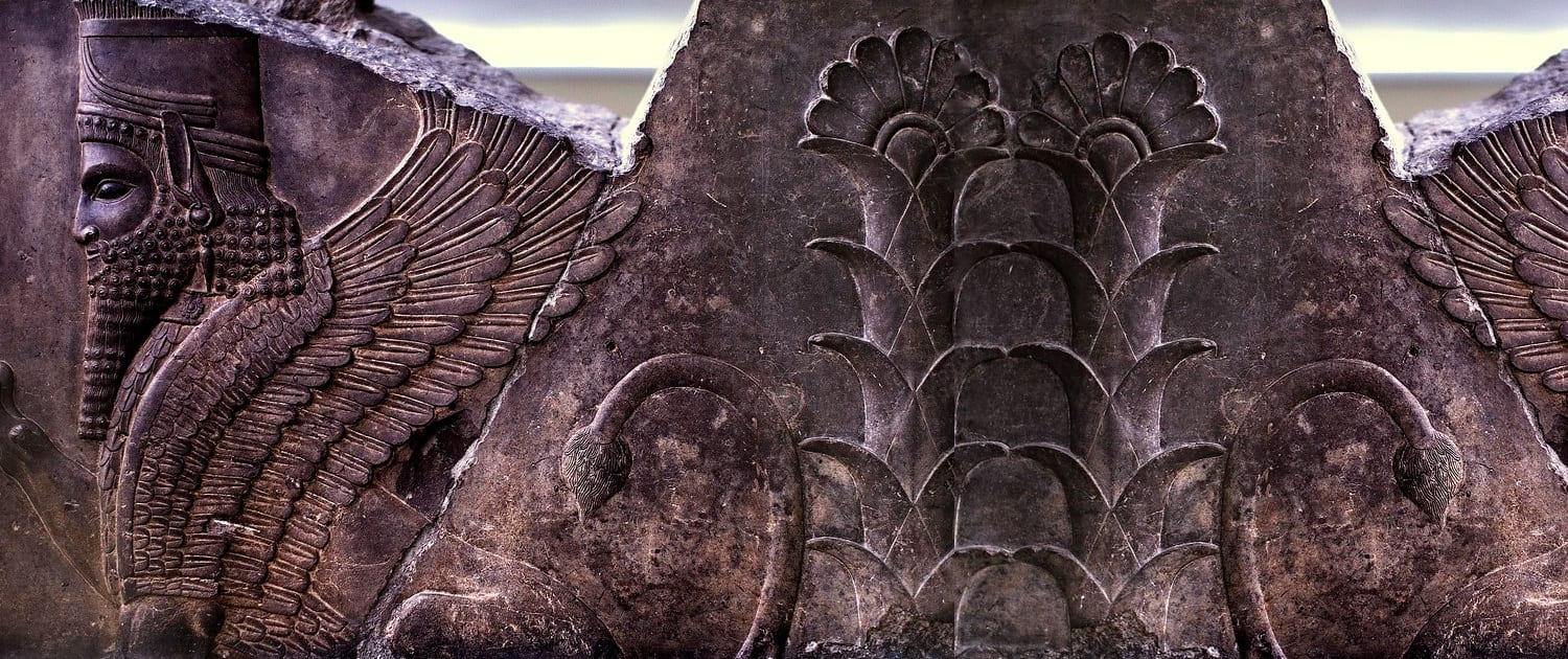 14-Day Iran Archaeological and Educational Tour