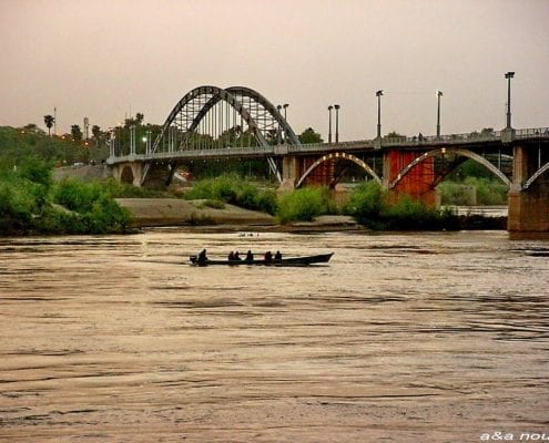 Ahvaz – Iran photography trip
