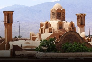 Iran Tour - Visit Best of Iran in 21 Days