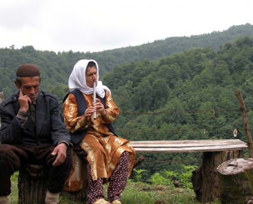 Visit Gilan and Masouleh with SURFIRAN Travel and Tours