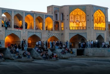 8-Day Iran Tour The Ancient of Persia