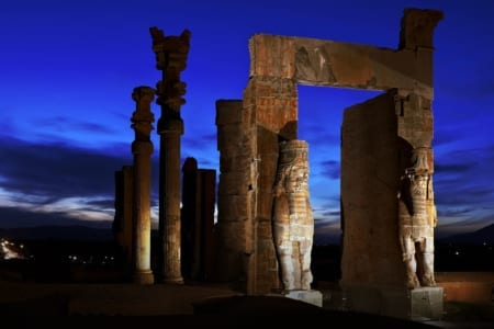 7-Day Iran Tour Best of Persia
