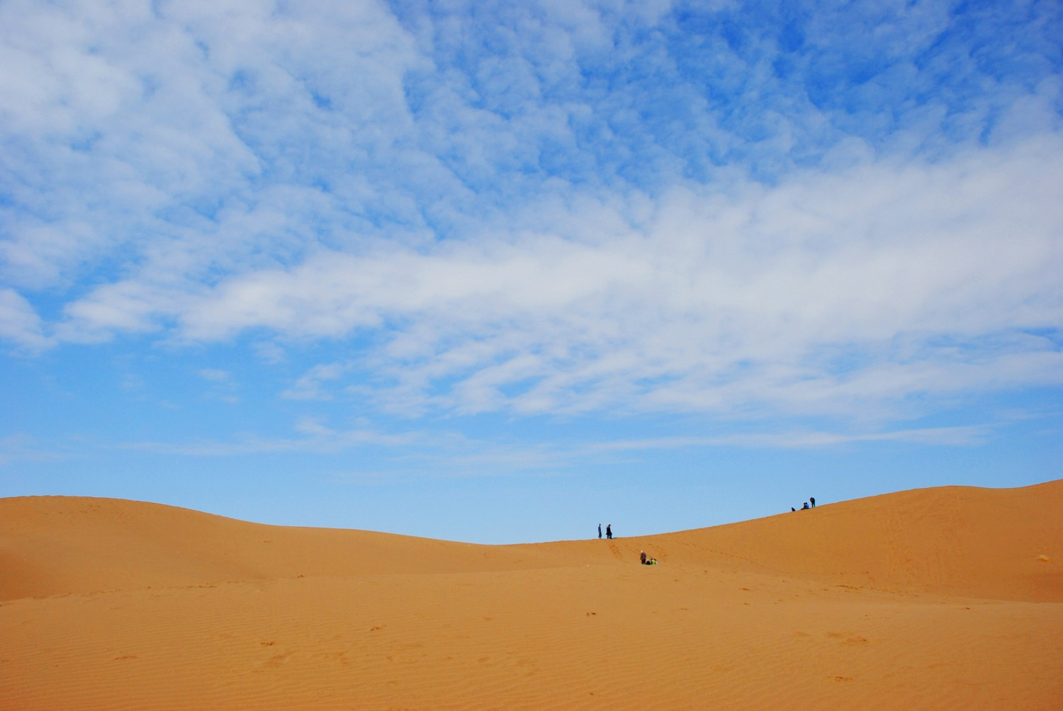 pictures that show why you MUST visit Desert of Iran