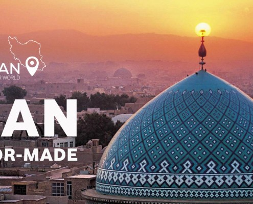 We are very pleased to announce our Iran Tailor-made tours, a chance for you to design your own tours to Iran.