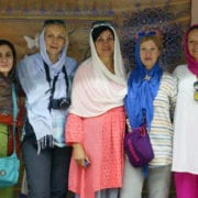 Is it safe to travel in iran?