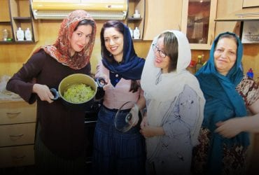 Shiraz Hospitality Tour - Iran Food Tour
