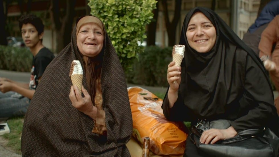 Anthony Bourdain Parts Unknown: Iran