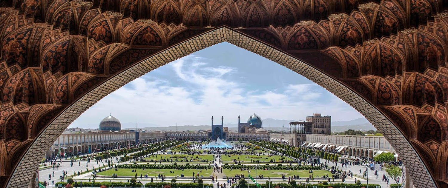 The magic of Persia - Iran tour in 4 Days