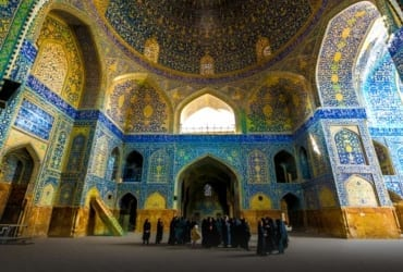 Isfahan Day Tour - Isfahan City Tour