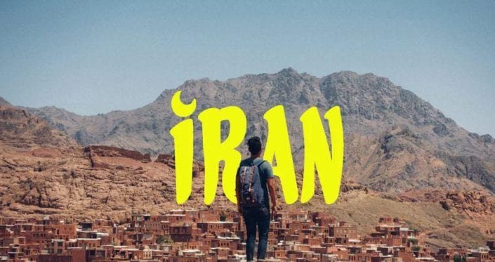 Video: Why go to Iran