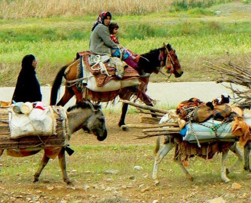 Nomads of Iran