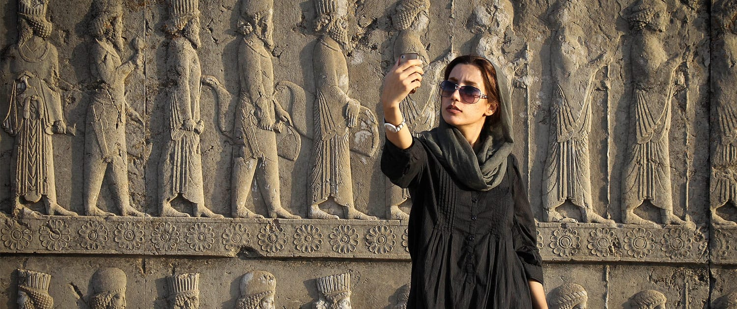 -Day Iranian Culture and Heritage Tour