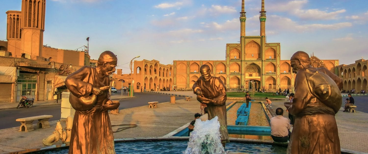 Ancient Persia in Depth – Discover Iran in 15 Days