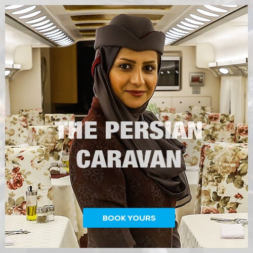 The Persian Caravan – Discover Iran by Private Train (4)