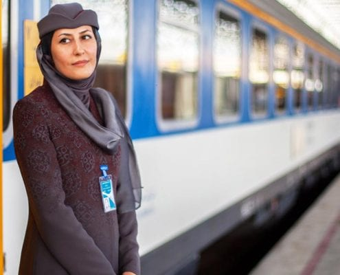 The Persian Caravan train tour is an iconic experience of discovering the story of Persia. This all-inclusive adventure will take you through richly diverse landscapes, cultures and heritage sites.