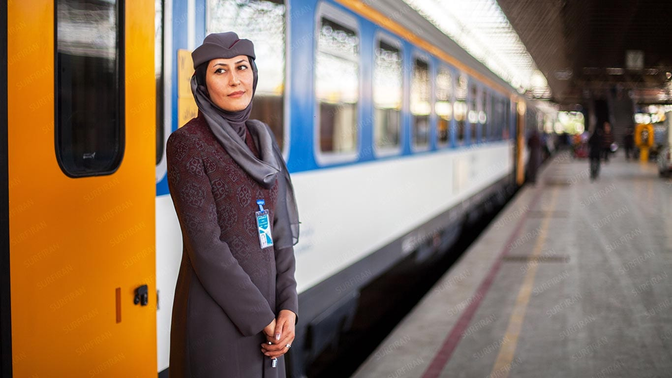 The Persian Caravan – Discover Iran by Private Train
