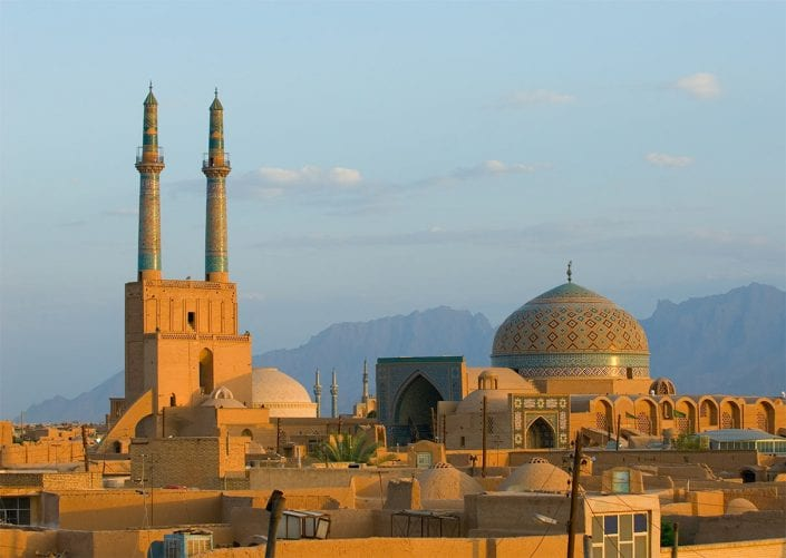 Why is travelling to Iran so expensive? How to travel Iran on a budget