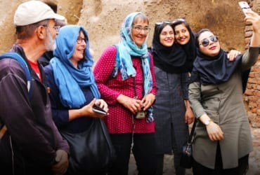 14-Day Iran Tour - The Northwest to the South