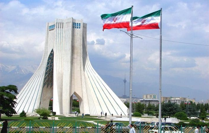 Azadi Tower-Tehran What You Need to Know About Traveling to Iran Right Now