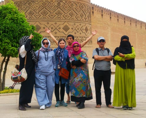 Iran Tours From Indonesia - A Travel Guide to Iran for the Indonesians