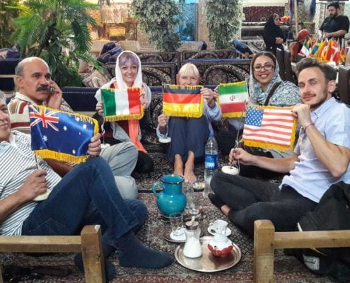 Travel and Tours to Iran from Australia – Things To Know Before You Go to Iran