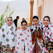 Traditional Clothes In Iran - SURFIRAN