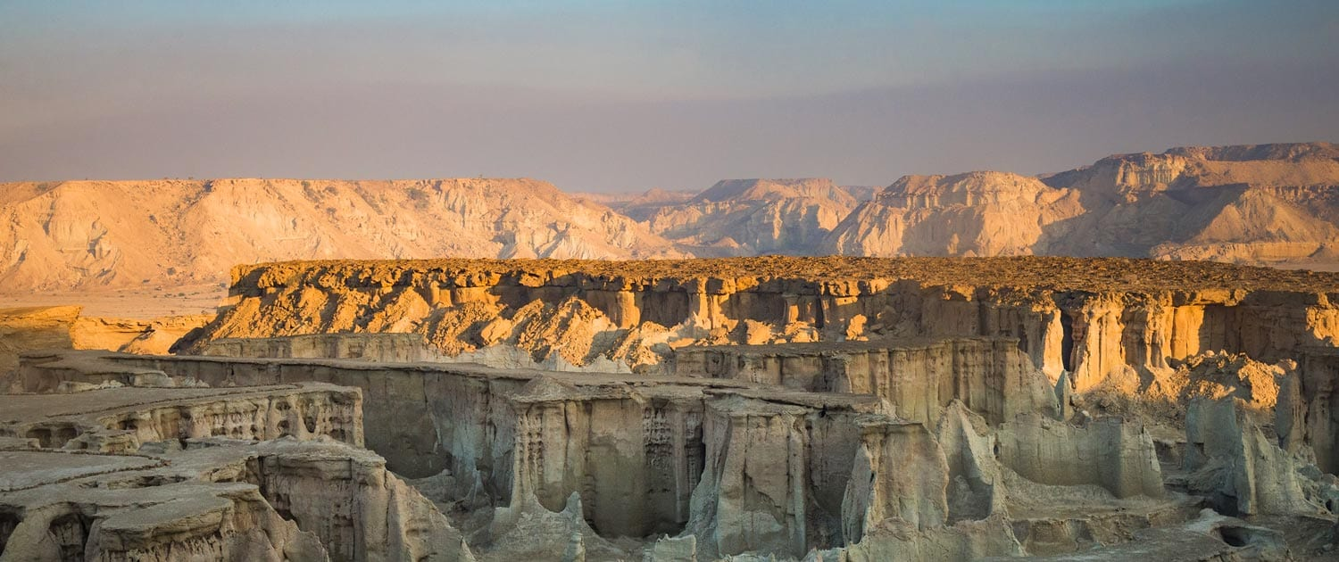 Travel Guide and the Best Places to Visit in Qeshm Island