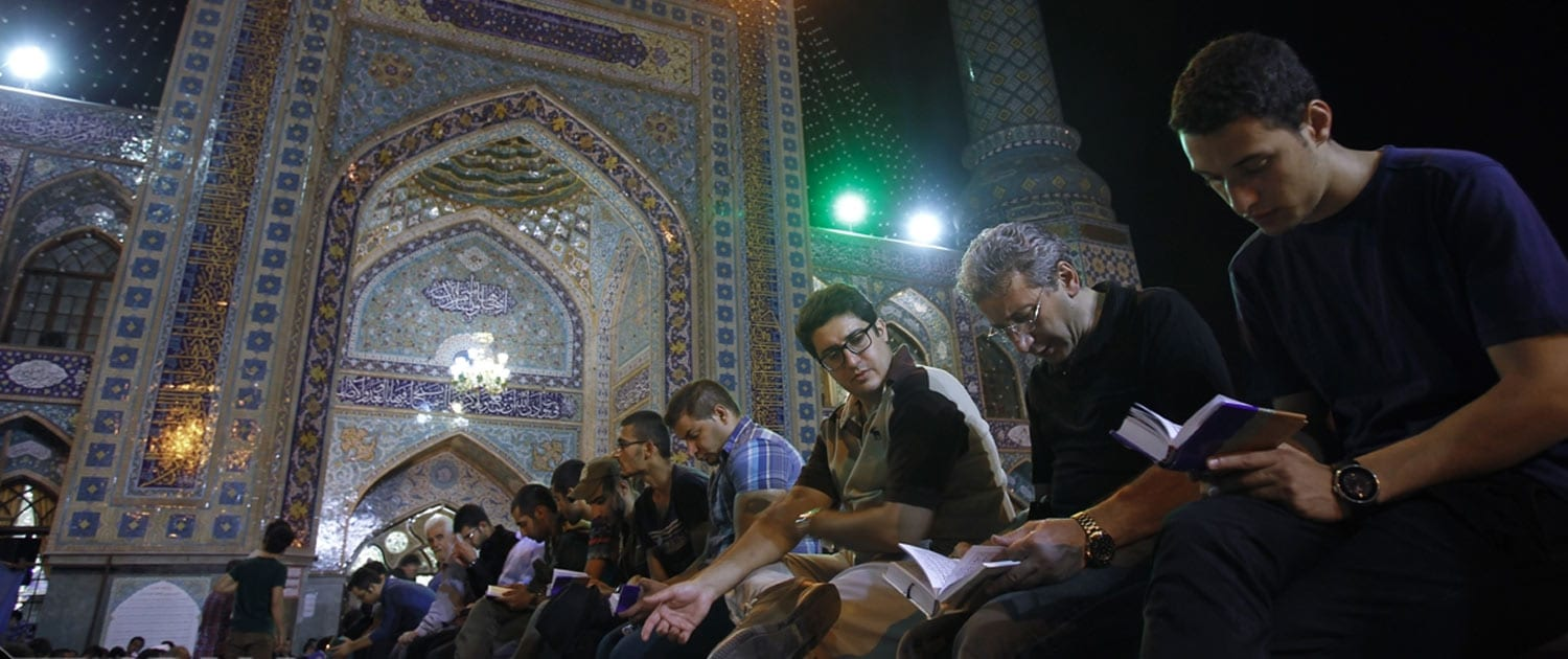 Do Iranian Fast Religiously During Ramadan