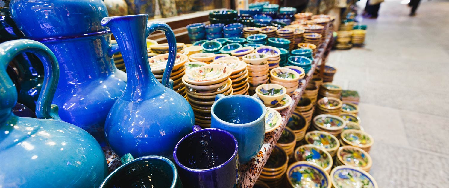 Top 7 inexpensive, yet unique souvenirs of Iran!
