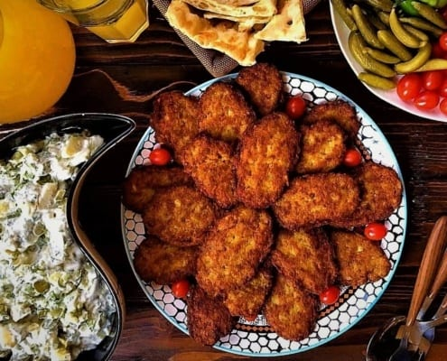 Foods Other Than Kebab Should You Try While in Iran