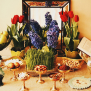 All About Haft-Sin: The 7 'S' of Iranian New Year