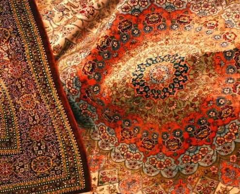 10 Most Famous Souvenirs of Iran – SURFIRAN