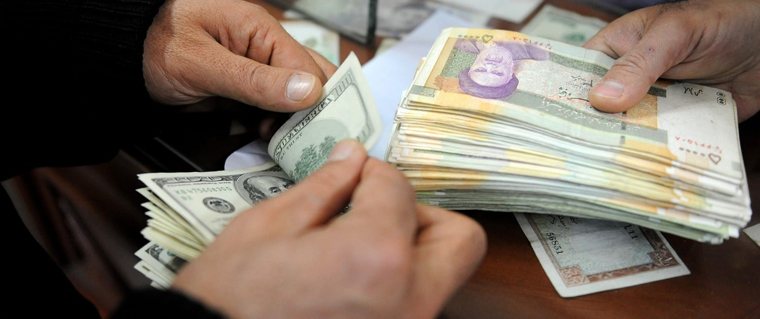 A Complete Guide to Money Exchange in Iran
