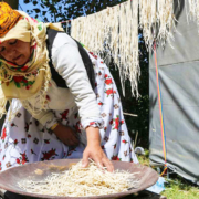 Food Festival In Ardabil – A Tasty Event