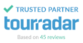 SURFIRAN Recommended on TourRadar